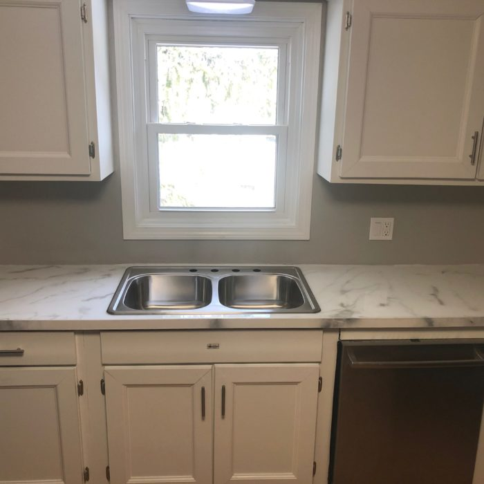 ProSource Painting Countertops Example